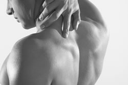 Shoulder Pain After Auto Injury in Stamford CT